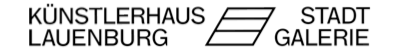 """""""K""""uenstlerhaus Lauenburg Logo"""