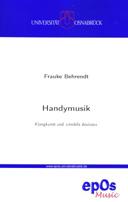 Frauke Behrendt - Handymusik