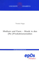 Thorsten Klages - Medium und Form