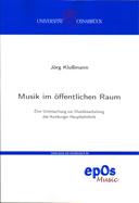 Jörg Klußmann - Musik im öffentlichen Raum