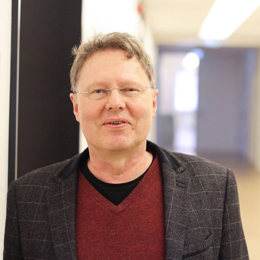 Rolf Großmann