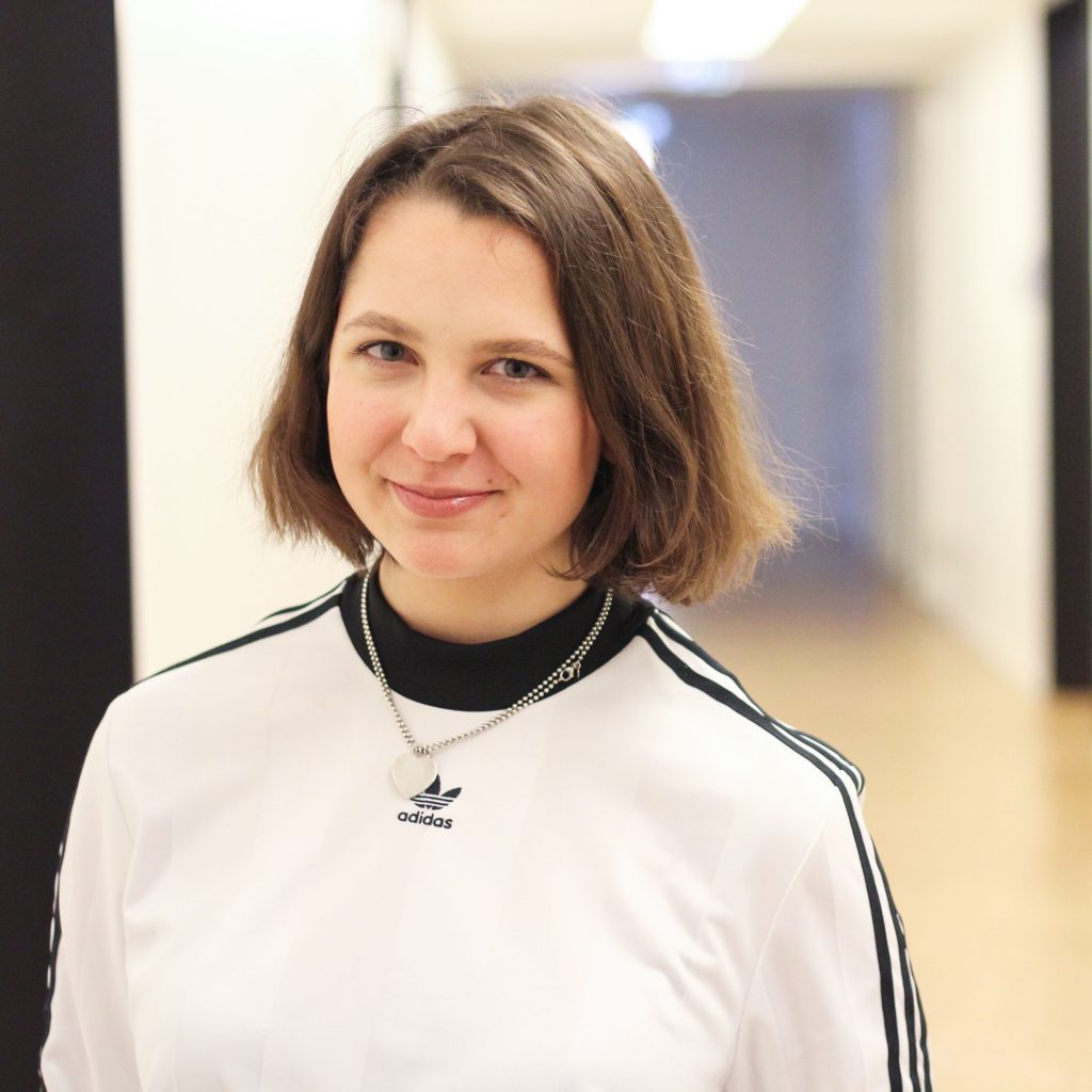 Sophia Tobis