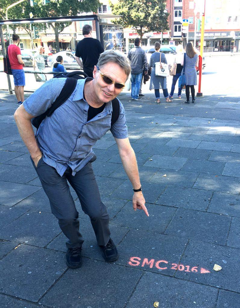 RG SMC2016 Hamburg