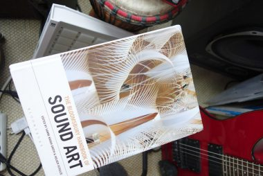 Handbook of Sound Art